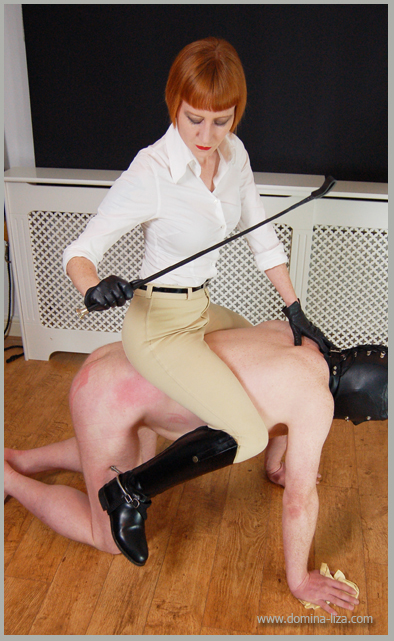 Women serviced to orgasm